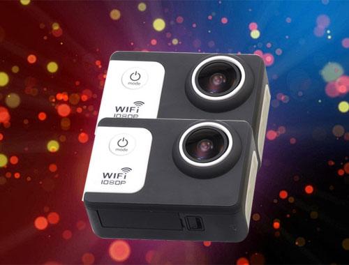 最新多功能运动DV相机(MDV1000)